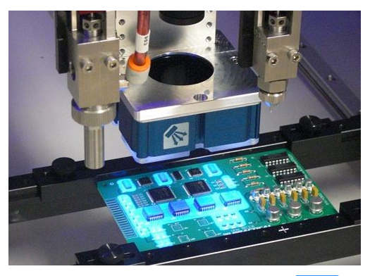 How to detect the PCB board lossless automatic function