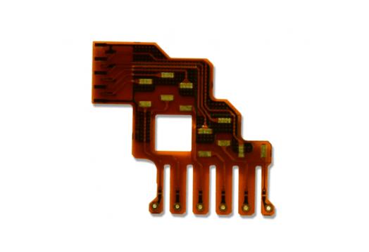What's Flexible PCB ?