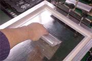 PCB Stencil Instructions
