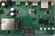 Printed Circuit Board Assembly (PCBA) Of Gateway