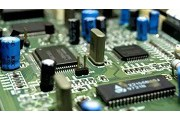 What is the difference between Integrated circuits and PCB?