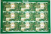 Printed Circuit Board (PCB) Interconnection