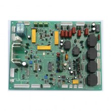 Custom electronic PCB assembly manufacturer in China