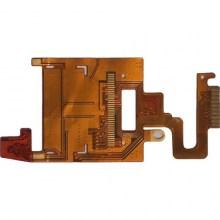 Flexible circuit board manufacturing