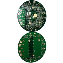 Printed circuit board design and manufacturing