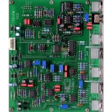 Electronic PCBA design