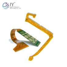 Multilayer Flexible Circuits PCB Cable Prototype FPCB