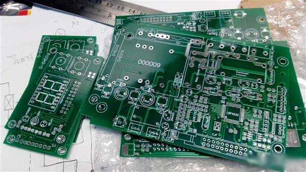 Several Basic Factors Affecting PCB Plating And Hole Filling Process