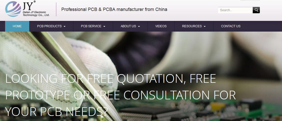 Top 10 China PCB Assembly Manufacturers
