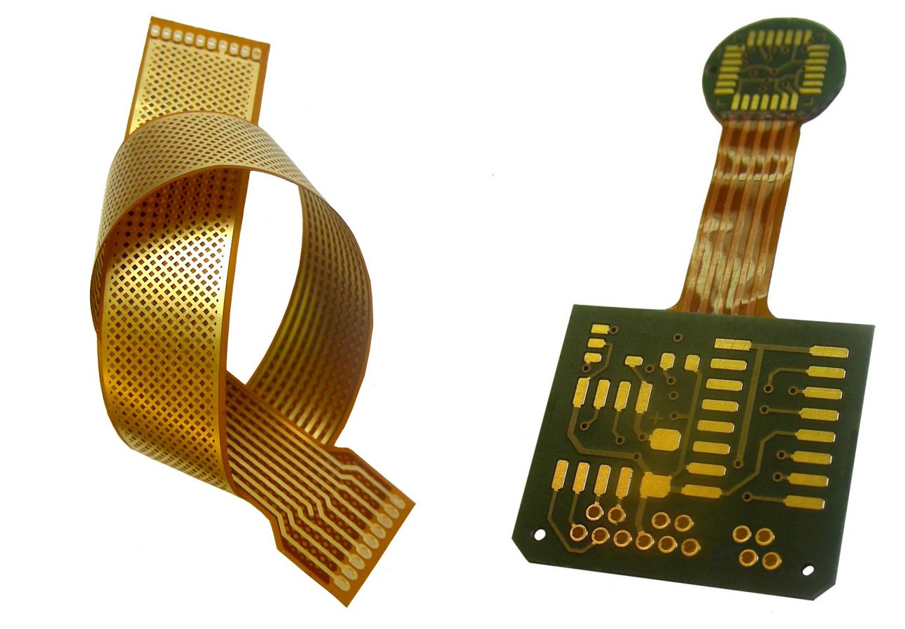 3 Kinds Of Flexible Printed Circuit Board Fpc Surface Treatment Make Pcb Printing