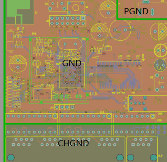 What Is Copper Plating In PCB?