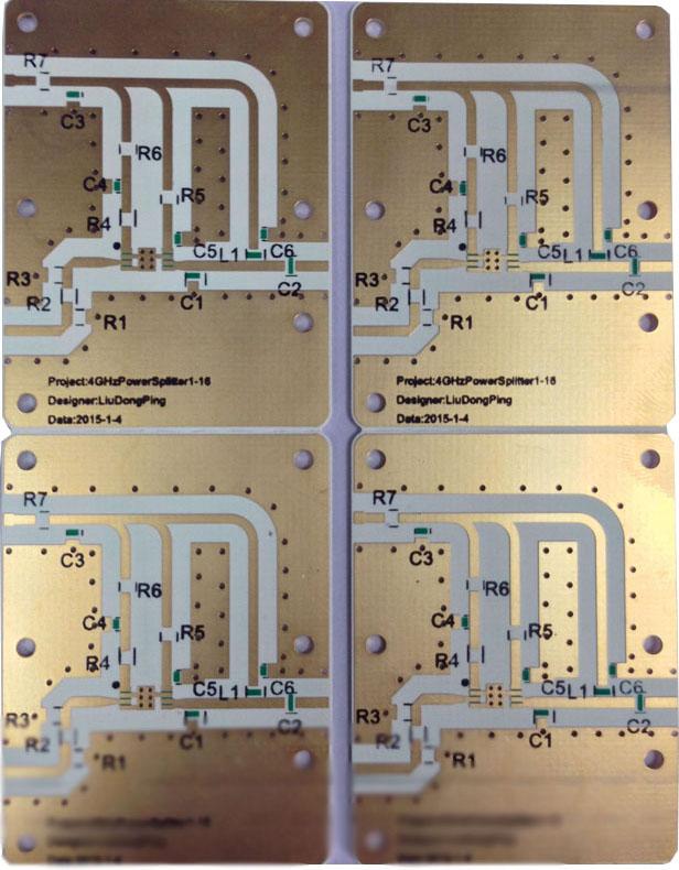 ceramic PCB board