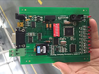 pcb for ship