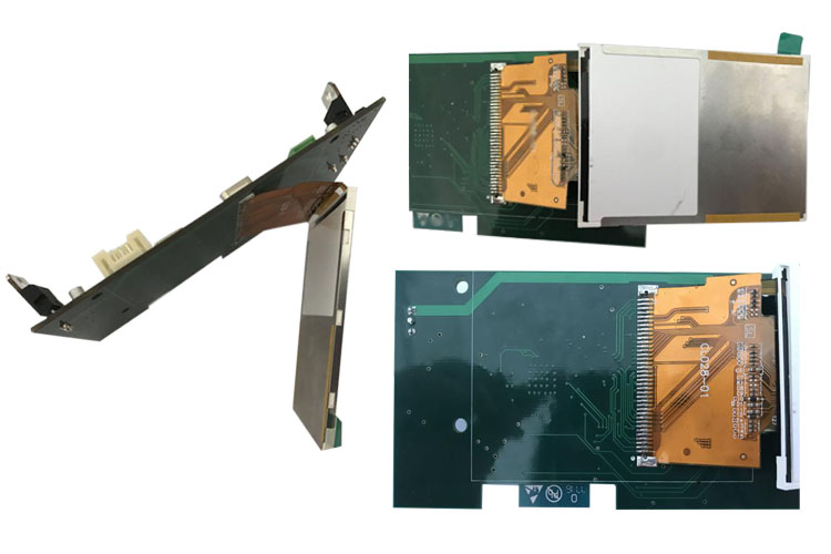 Printed Circuit Board Assembly (PCBA) For 3D Printer