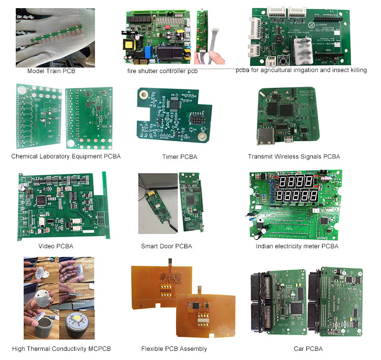 PCB Application