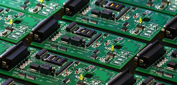 Why customers prefer JY's PCB assembly service?