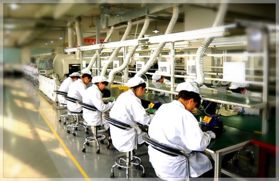 PCB Manufacturing Process