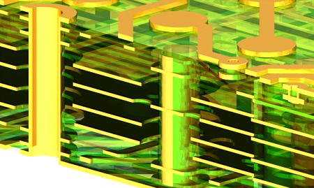 Understanding The Multilayer PCB Fabrication Process